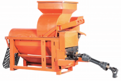 5TYM-850 Wheel Corn Thresher