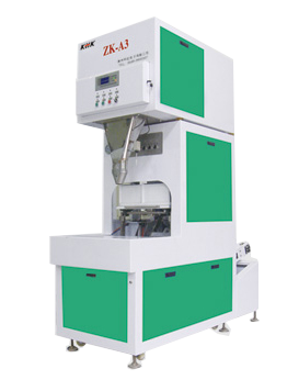 ZK-A3 automatic vacuum shaping machine