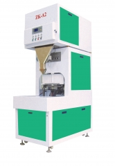 ZK-A2 Turn-Plate Auto Vacuum Shaping Packing Machine