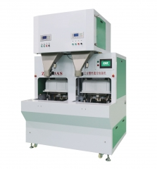 ZK-10AS Double Position Flat Type Vacuum Packing Machine